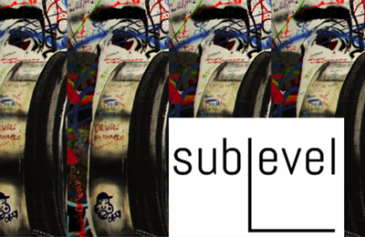 CalArts Launches A New Literary Magazine: 'Sublevel'