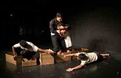 Shelter: Young Asylum Seekers Inspire New Theatrical Production