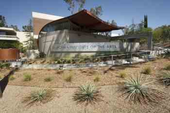 CalArts Divests from Fossil Fuel Investments