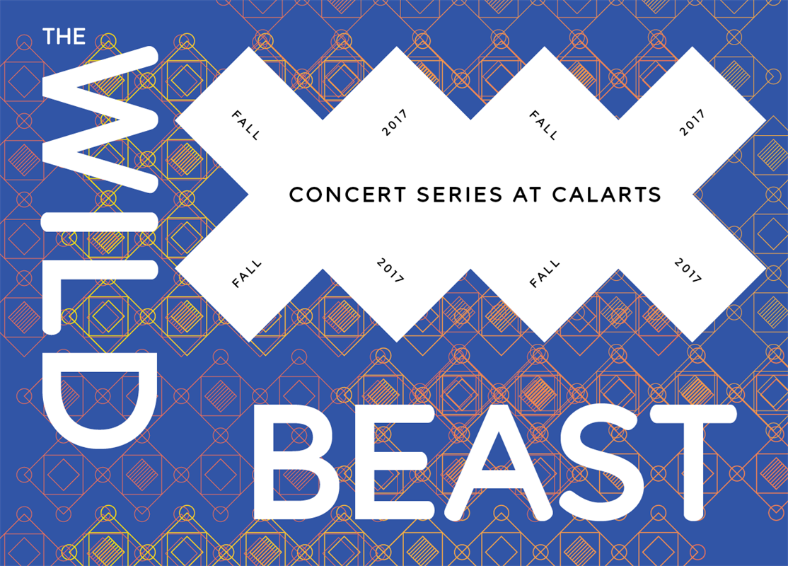 21st Century Jazz: CalArts Kicks Off New Season of Wild Beast Concert Series on Oct. 14