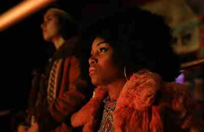 World Premiere of 'The Hendrix Project' at NYC's Under the Radar Festival