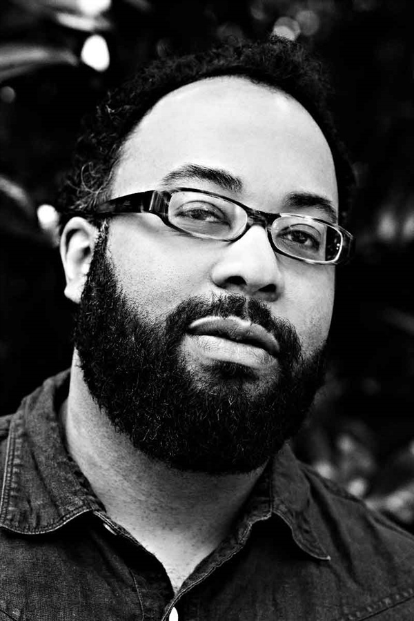Kevin Young (Postponed)