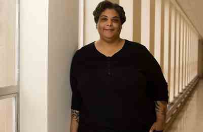 Roxane Gay Named 2018 Katie Jacobson Writer-in-Residence at CalArts