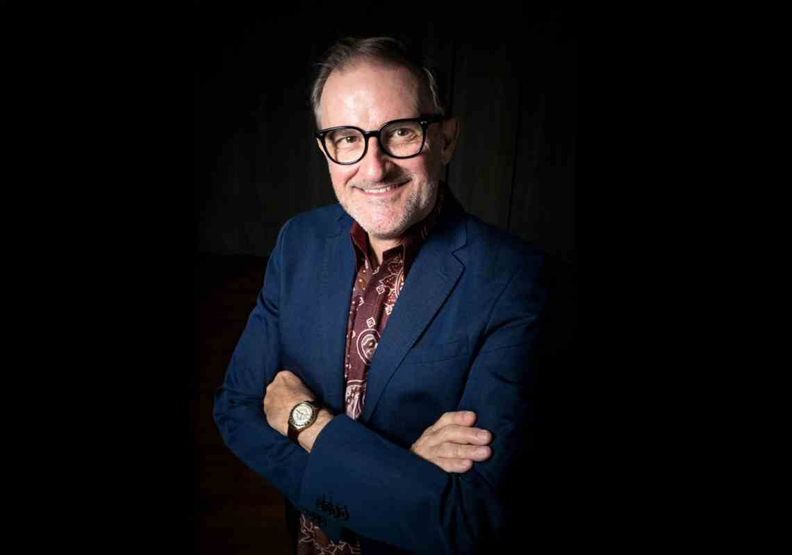 David Rosenboom to Step Down as Dean of The Herb Alpert School of Music at CalArts