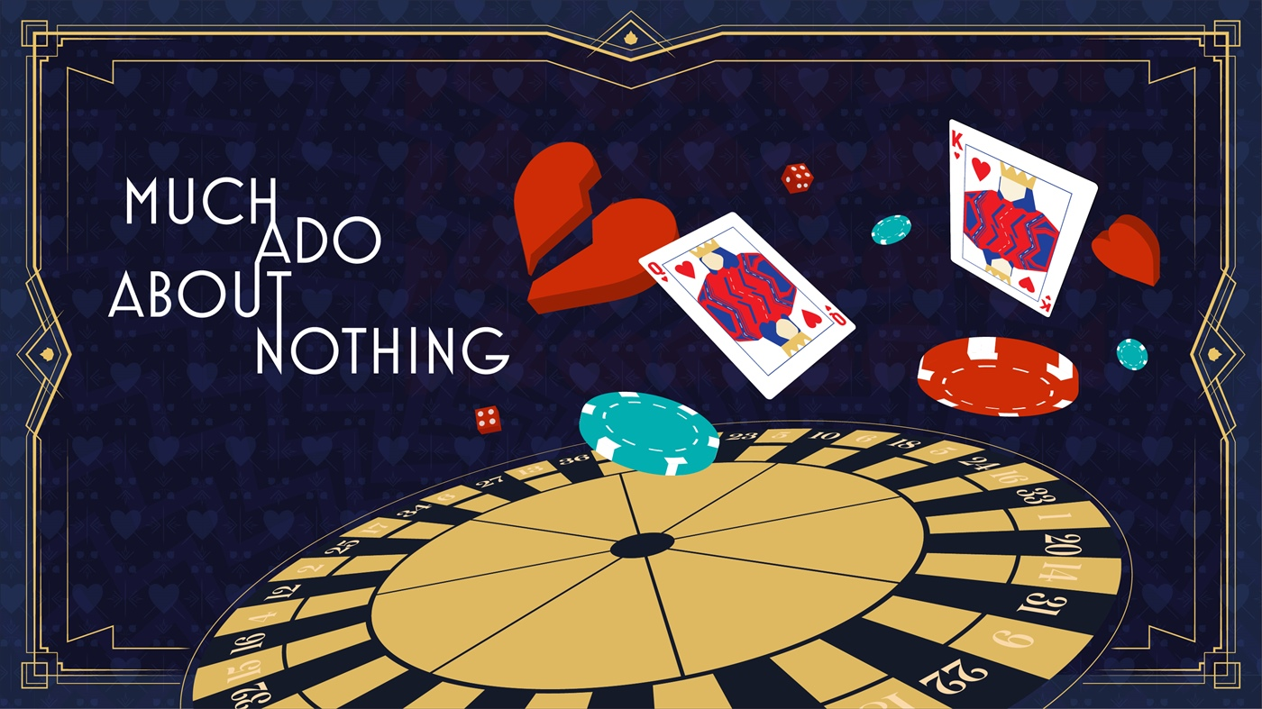 CalArts School of Theater Presents: Much Ado About Nothing