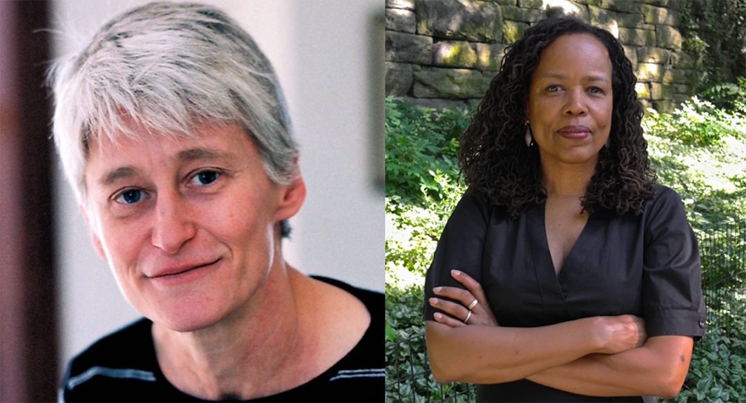 CalArts Announces Elizabeth Povinelli and Saidiya Hartman as 2020 and 2021 Theorist in Residence