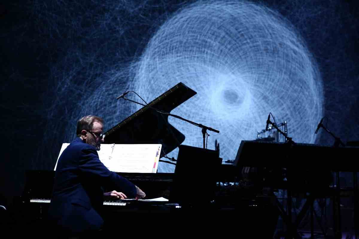 "CalArts Celebrates an Extraordinary 50-year Career with ""Propositional Music: David Rosenboom Portrait Concert"""