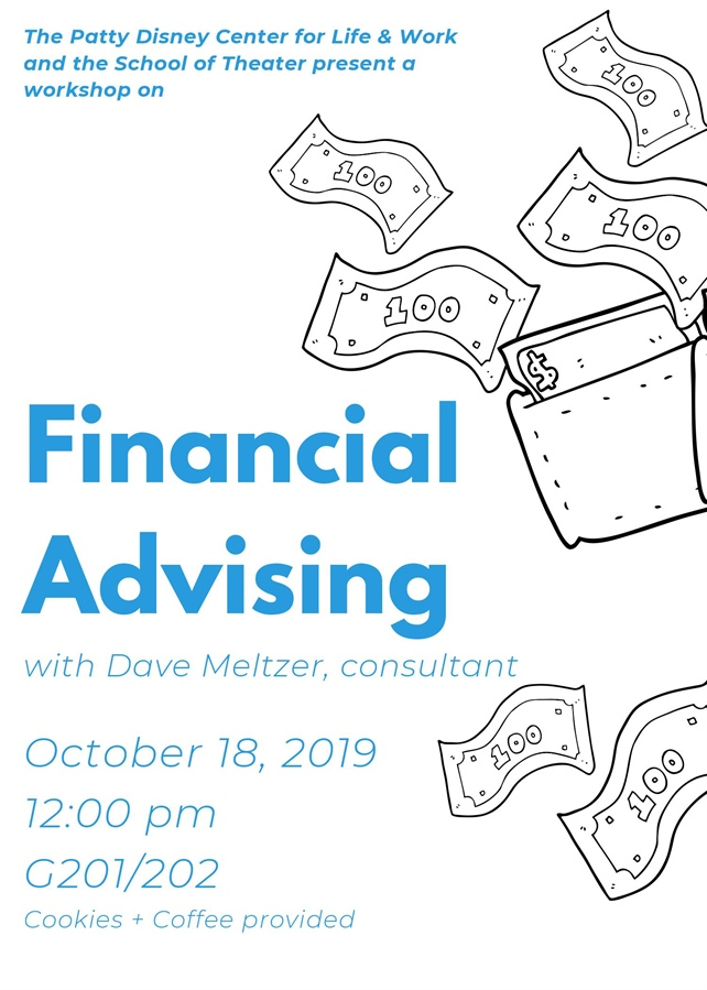 Financial Advising Workshop