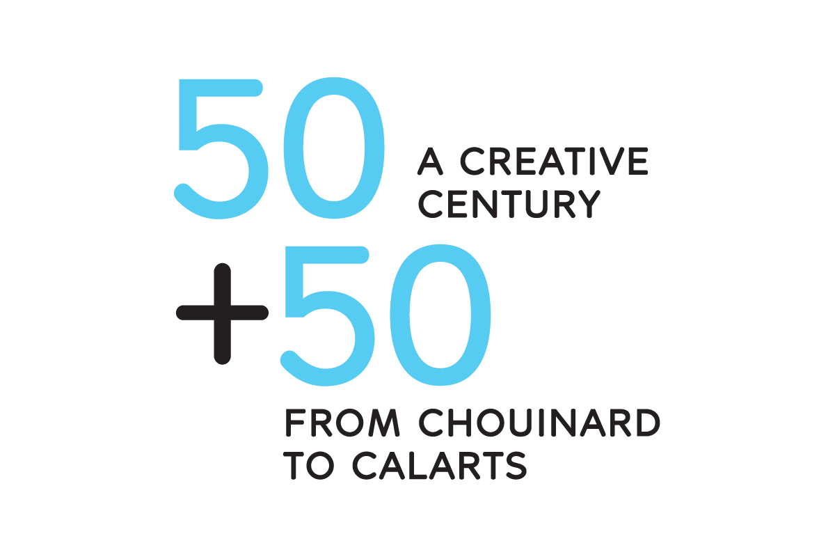 CalArts Commissions 50 Celebrated Alumni Artists to Create New Works of Art