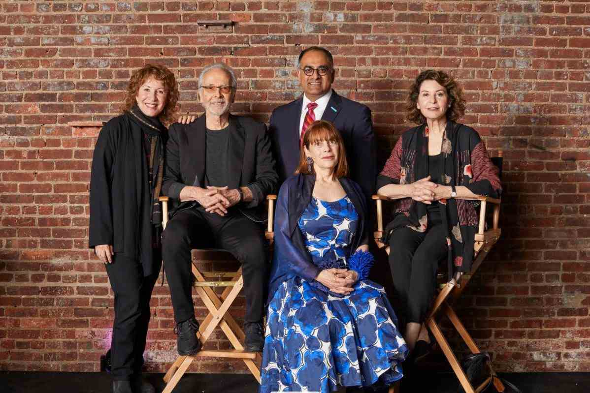 Herb Alpert Award in the Arts  to Double Number of Awardees for 2021