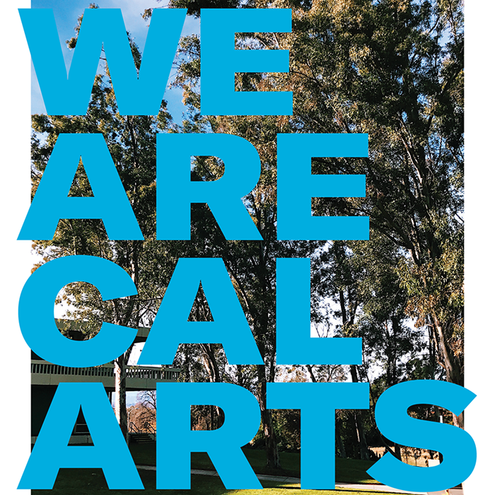 We Are CalArts Publications