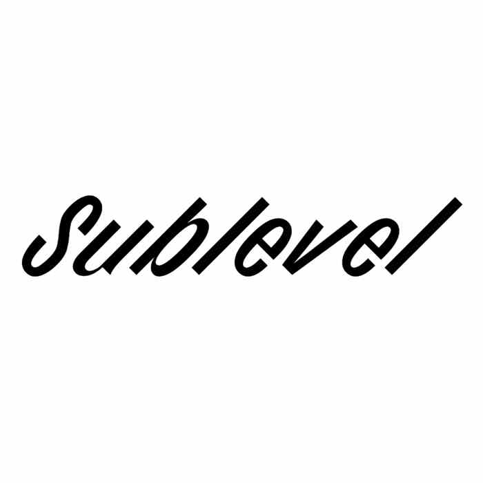Graphic Used as Link to Sublevel Magazine Website